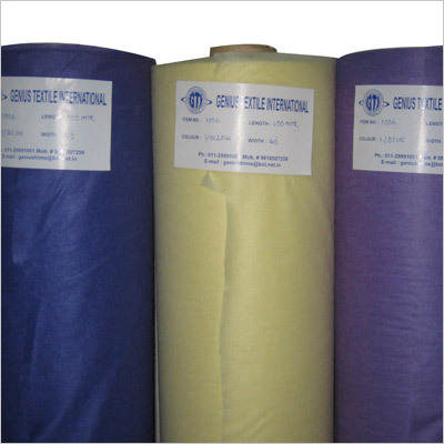 Woven Fusible Interlining