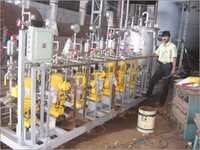 Pressure Swing Adsorption Nitrogen Plant