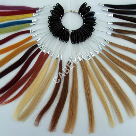Hair Colour Ring