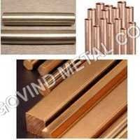 Lead Tin Bronze Bars