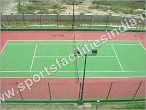 Tennis Court Deco System
