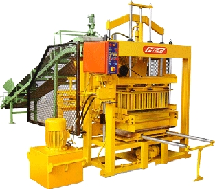 Concrete Mixing Equipments