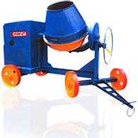 Concrete Mixer Motor
