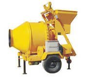Concrete Mixer Drum