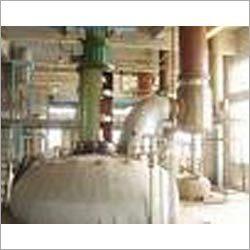PVAC Adhesive Plant