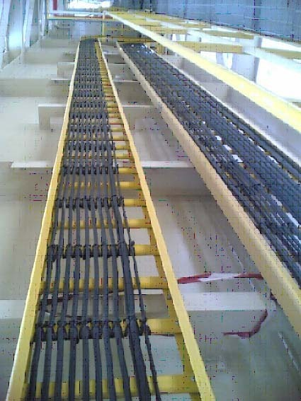 FRP Industrial Cable Tray
