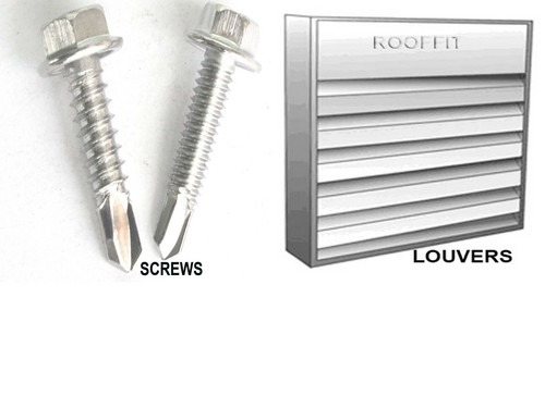 Frp Roofing Accessories