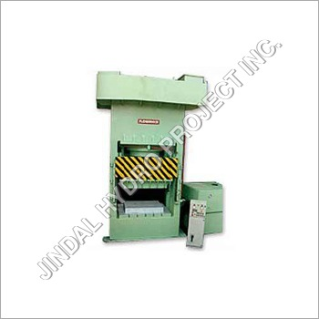H1 Frame Hydraulic Press