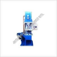C Frame Throat Hydraulic Presses