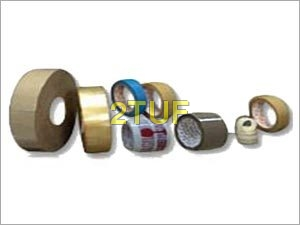 Automobile Insulation Tapes