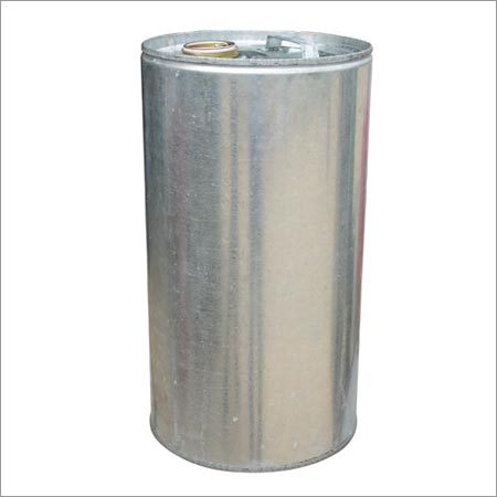 All Joints Welded Barrels