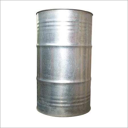 Galvanised Iron Barrels