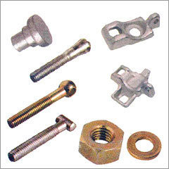 Pressed Steel Couplers Accessories