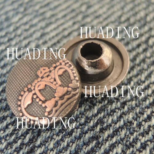Fancy Garment Rivet (HD1135-15)