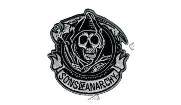 Trade mark Patch