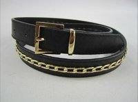 PU Leather Belt (LC006)