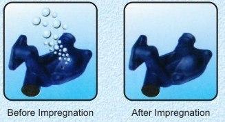 Impregnation Resin