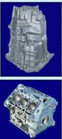 Vacuum Impregnation Parts