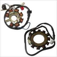 Motorcycle Stator Assembly
