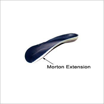 Morton Extension