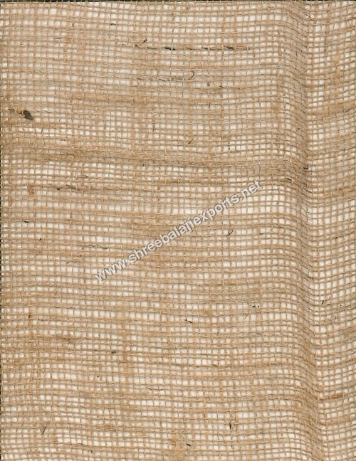 Dyed Hessian Cloth