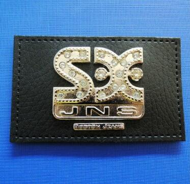 Leather Patch (HDBO-0365)
