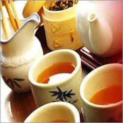Instant Tea (Tea Extract)