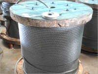 Mild Steel Wire Ropes