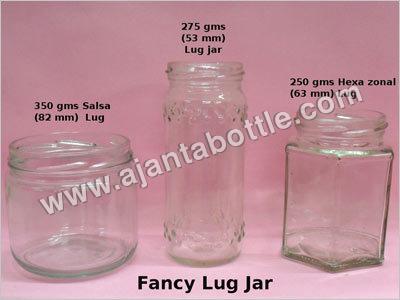 Lug Jars
