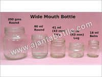 Wide Mouth Bottle