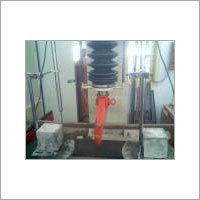 Bar Testing Machine
