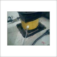 Vibration Monitoring Equipment
