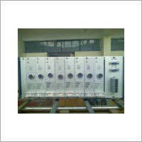 High Speed Data Acquisition System