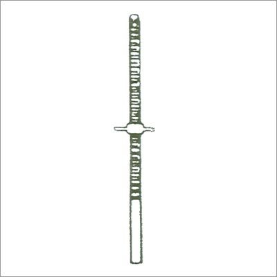 Fast Lock Scaffolding Support System