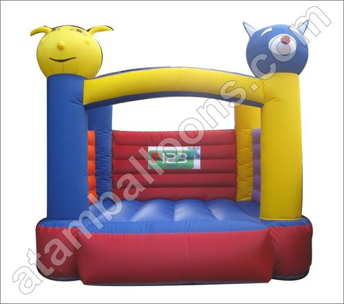 Colorful Bouncies