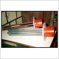 Industrial Fluid Heater