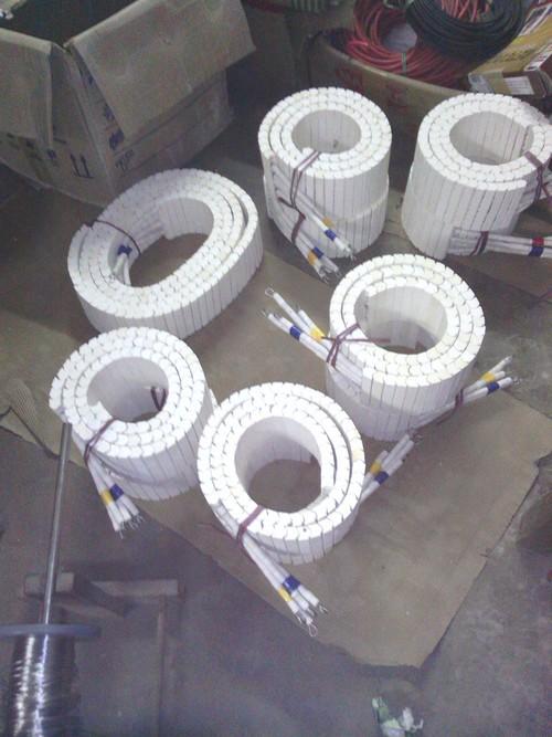 Industrial Flexible Heating Elements