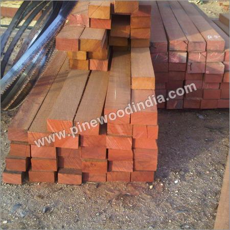 Red Sinker Wood