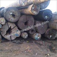 Meranti Wood Log