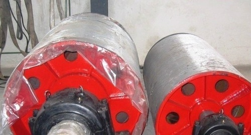Conveyor Bend Pulley