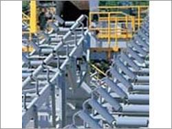 Crusher & Conveyor Spares
