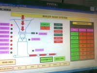 Dense Phase Conveying System