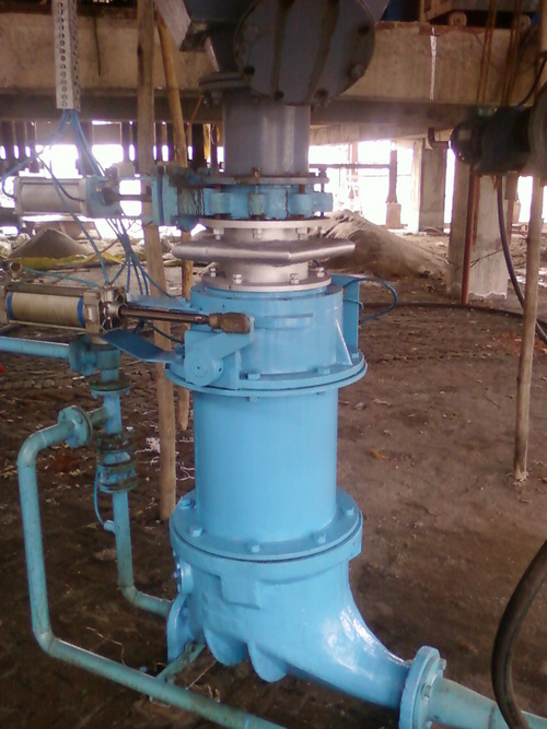 Dense Pneumatic Conveying System