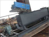 Pneumatic Conveying Dense Phase Systems