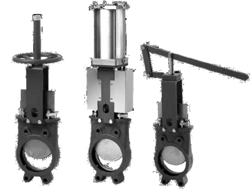Industrial Conveying Systems