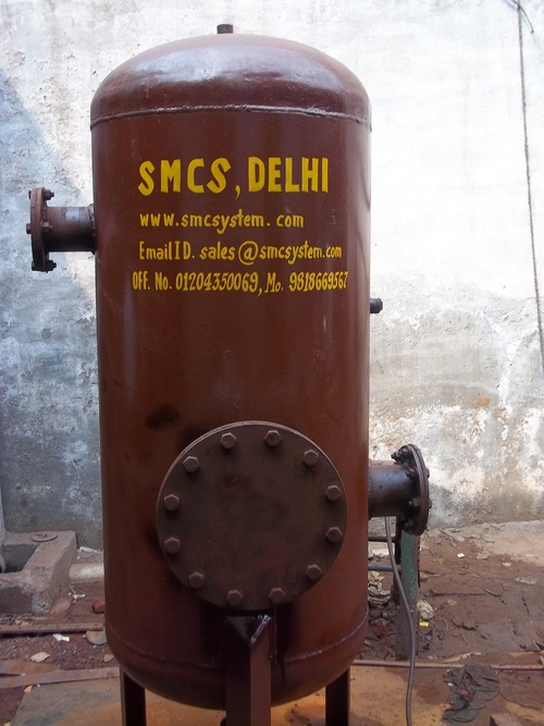 Dense Phase Vacuum Conveying Systems