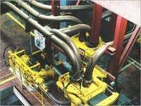 Slurry Disposal System