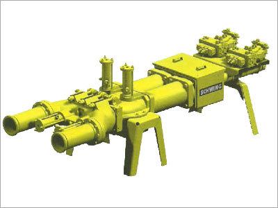 Slurry Disposal Systems