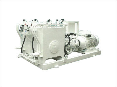 High Concentration Disposal Systems