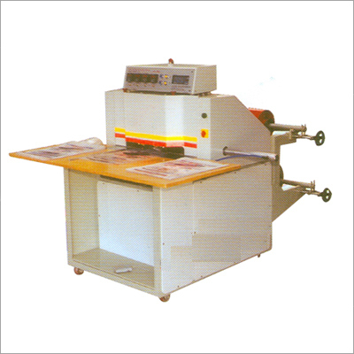 Soft Loop Handle Welding Machine